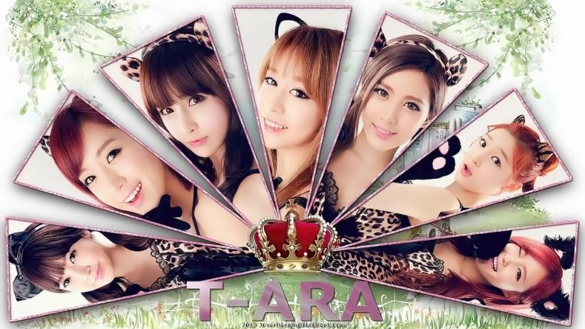 tara  Show Wallpaper